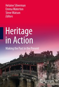 2016 Heritage in Action